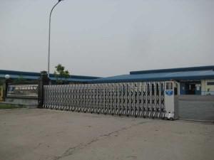 Nhà Máy Hòa Phát - Công ty CP Tập ĐOàn Hòa Phát - KCN Phố Nối Hưng Yên
