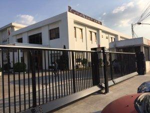 Công ty TNHH Esprinta (VN)