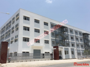 Công ty TNHH Freeview Industrial (Việt Nam)