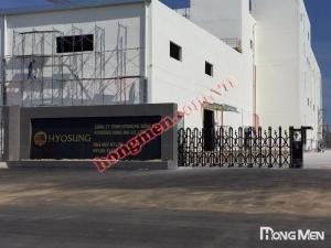 Công Ty TNHH Hyosung Đồng Nai