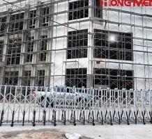 Công ty TNHH Phát triển Xây dựng Việt Nam Kiến Hưng
