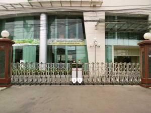 Ngân hàng Vietcombank - Hà Nội