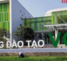 Trường đào tạo và phát triển nguồn nhân lực VCB