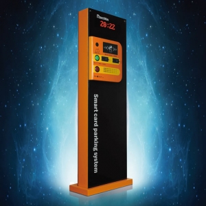 Hệ thống quản lý bãi đậu xe thông minh HPK-TH3