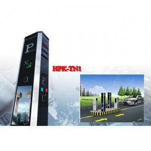 Hệ thống quản lý bãi xe HPK-TN1
