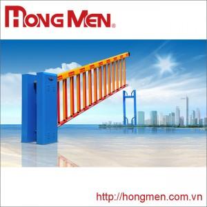 Cổng Barrier Hàng Rào Tự Động K600D