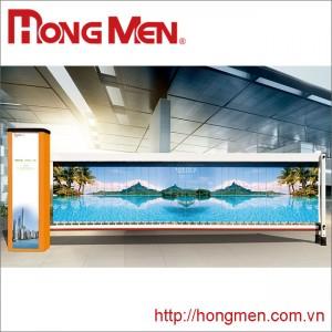 Barrier Quảng Cáo HAB-A02