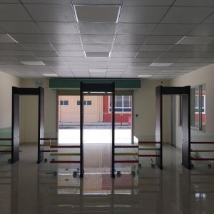 Cửa An Ninh H5