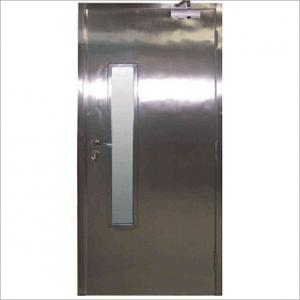 Cửa inox chống cháy SBGF-514