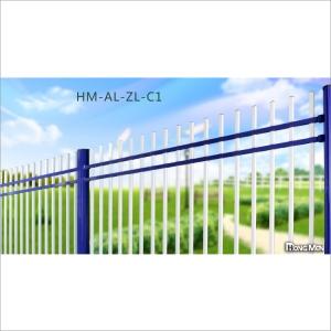 Hàng Rào Hợp Kim Nhôm HM-AL-ZL-C1