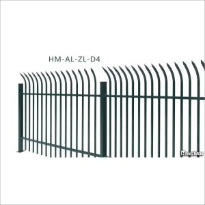 Hàng Rào Hợp Kim Nhôm HM-AL-ZL-D4